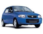 Suzuki Alto 1.0cc ή παρόμοιο