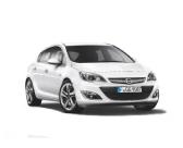 Opel Astra ή παρόμοιο