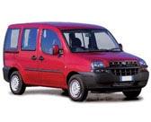 Fiat Doblo 7θέσιο ή παρόμοιο
