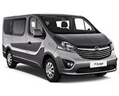 Opel Vivaro 9θέσιο ή παρόμοιο