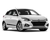 Hyundai i20 1.4cc Diesel ή παρόμοιο