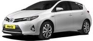 Toyota Auris Αυτόματο ή παρόμοιο