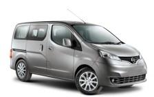 Nissan Evalia 7θέσιο ή παρόμοιο