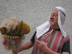 Sheik Alegg
