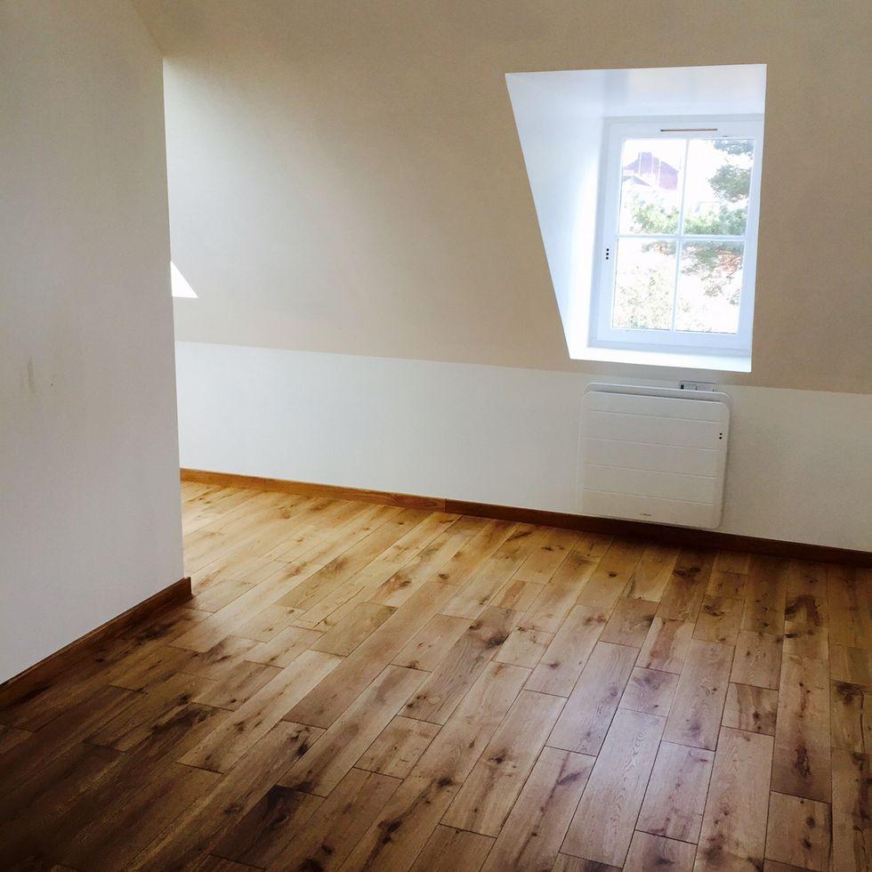 Trs beau T3 en duplex  prestations haut de gamme  Carnot Immobilier Lille