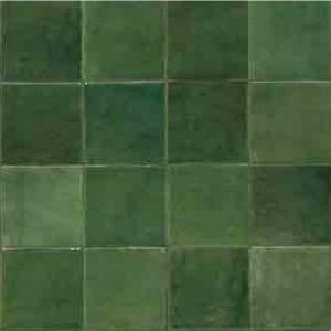 faience marazzi zellige bosco lux vert