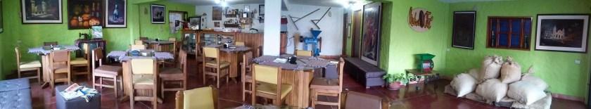 Katuay Café es parte de la reseña histórica de Caroai Café