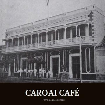 Imagen de la Casa Steinvorth de Maracaibo.
