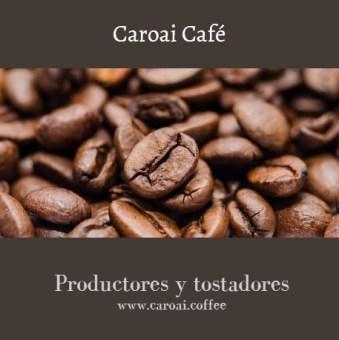 El café de origen se diferencia de los cafés de consumo masivo por su calidad. En la foto se observa un café tostado de Caroai Café