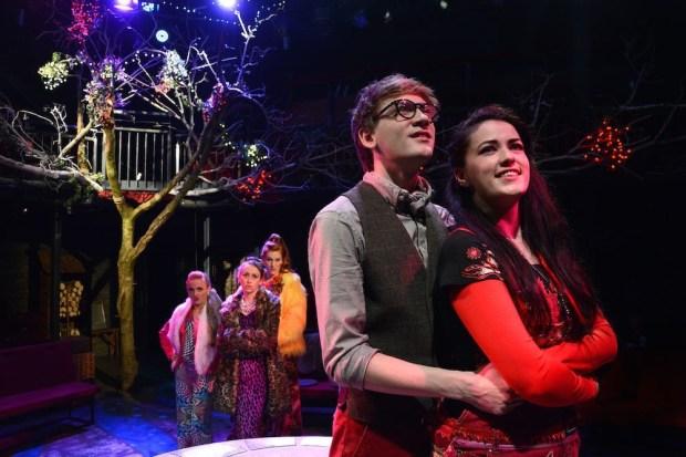 Cinderella, Dukes Theatre | Carol Donaldson Theatre Composer