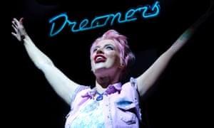 Dreamers | Carol Donaldson Theatre Composer