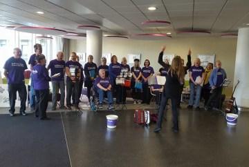 North West Community Stroke Choir