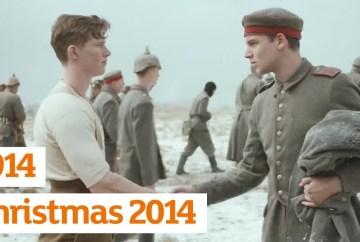 Sainsburys Ad 2014