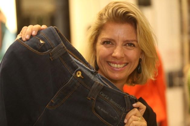 Carla Benedini