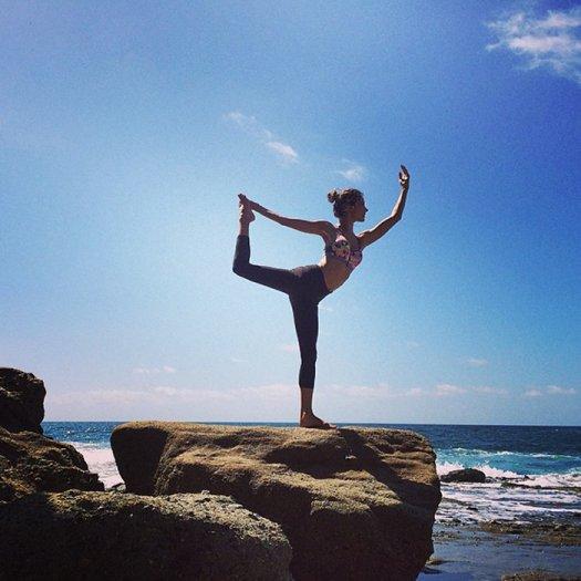 5 motivos para fazer yoga