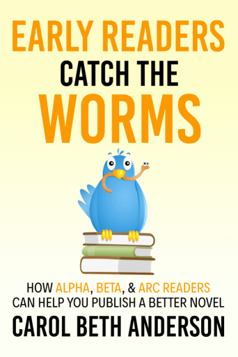 Early Readers Catch the Worms book cover