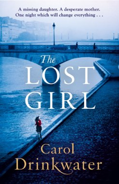 The Lost GirlSince her daughter went missing four years earlier, celebrated photographer Kurtiz Ross has been a woman alone. Until, out of the blue, an unexpected sighting of Lizzie is made in Paris.