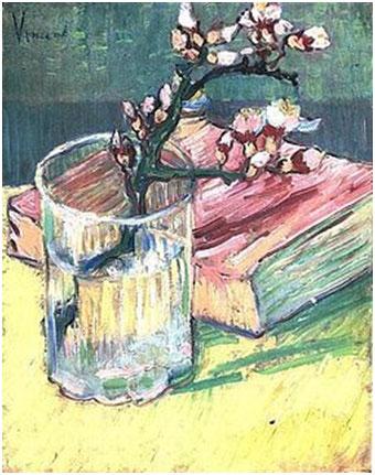 Vincent Van Gogh, St Remy, Provence 1888