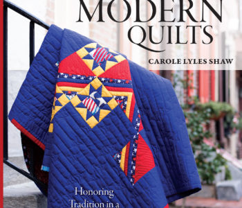 Patriotic Modern Front Cover small