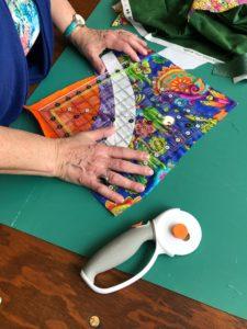 Quilt Workshop