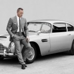 4 Cool Cars Driven By James Bond Carole Nash