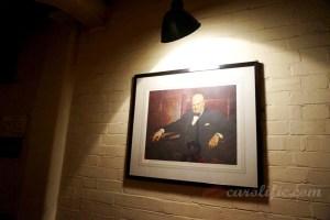 Churchill, Winston Churchill, Churchill War Rooms, London, Travel, History, World War II, WWII
