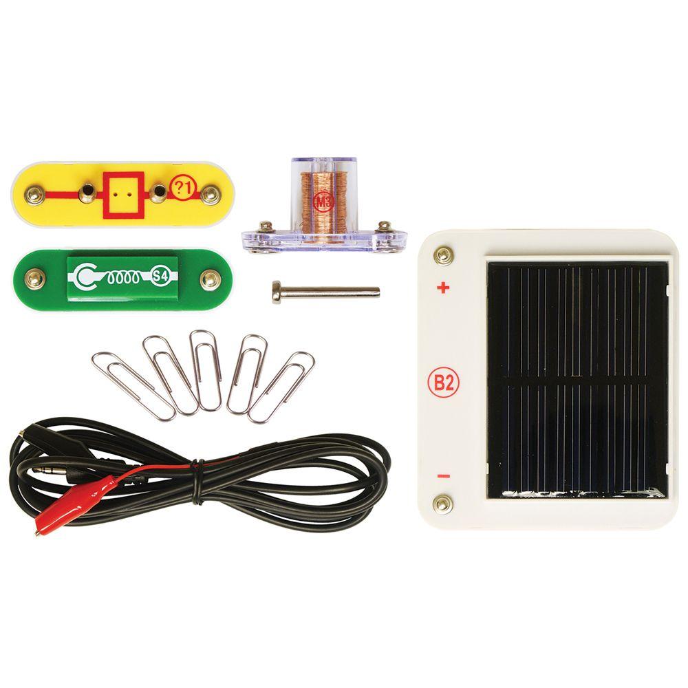 Snap Circuit Kits
