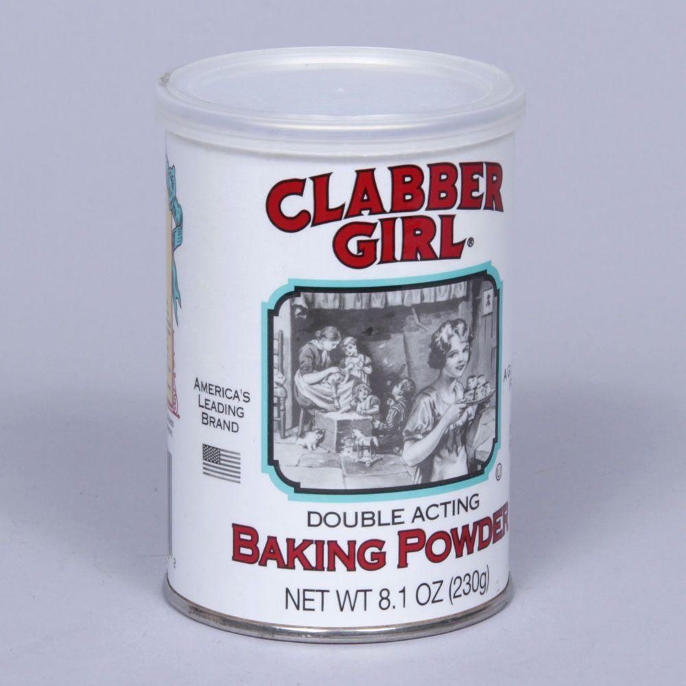 Baking Powder. Double-Acting. 4 oz   Carolina.com
