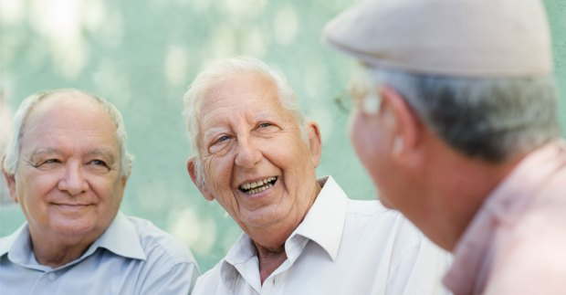 Looking For Mature Disabled Seniors In Denver