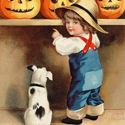 Cool October Programs at the N.C. Museum of History