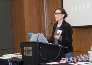 Meg Stivison - Key Speaker