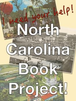 north carolina book
