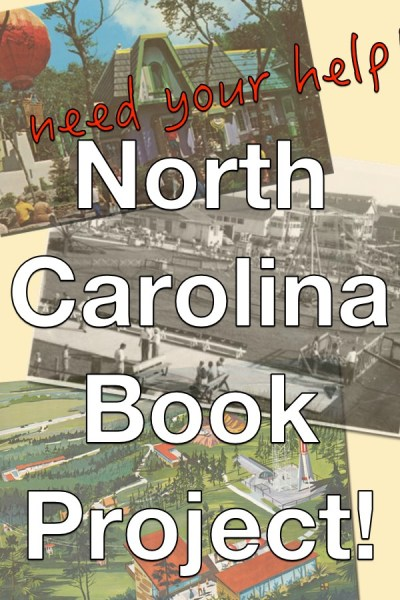 north carolina book