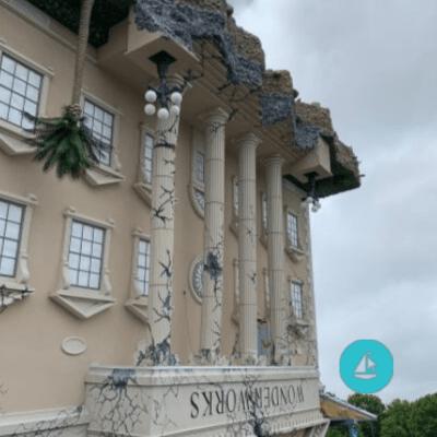 WonderWorks - Carolina Blogging