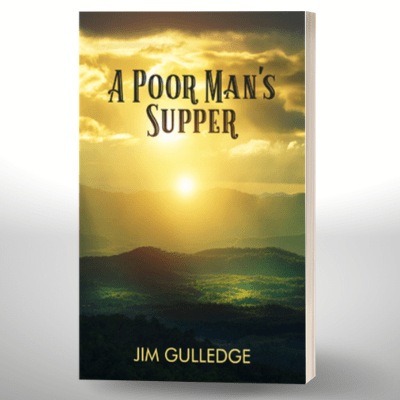 Interview with NC Author Jim Gulledge