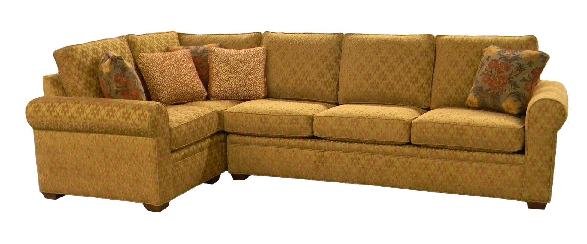 custom sectional sofa kensington bed review photos examples sofas carolina chair furniture byron reed