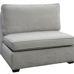 Single Sleeper Chair Fold Out Bed Crawford Sectional Armless Sofa Carolina North Product Image