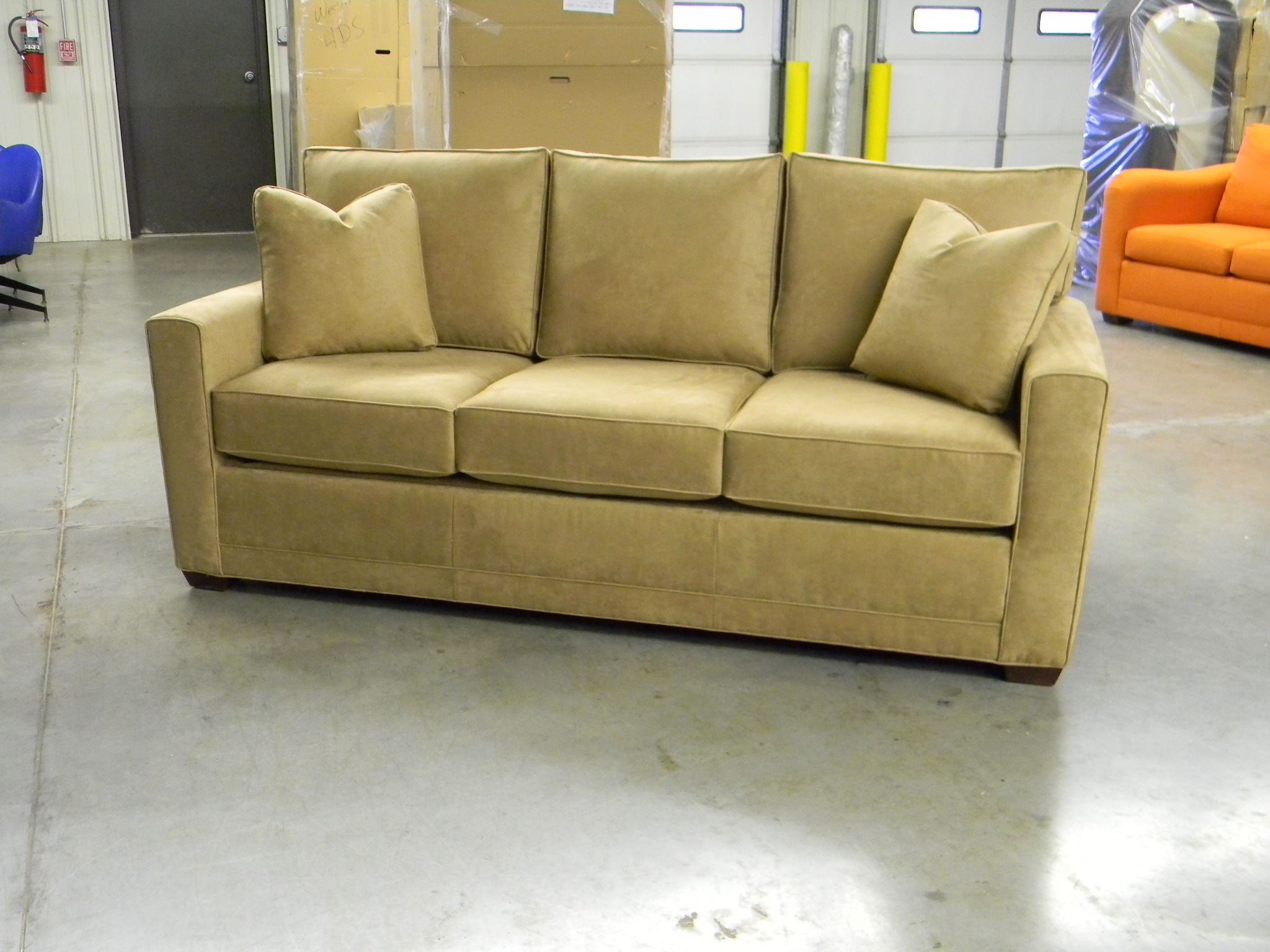 hickory fry sofa and loveseat protectors centerfieldbar thesofa