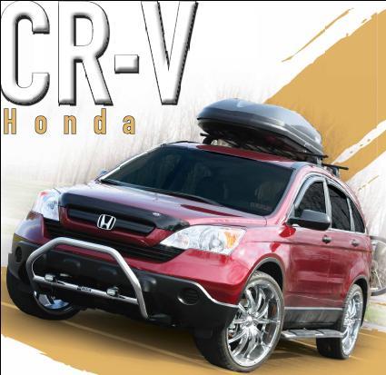 Carolina Classic Trucks Inc 2007up Honda CRV