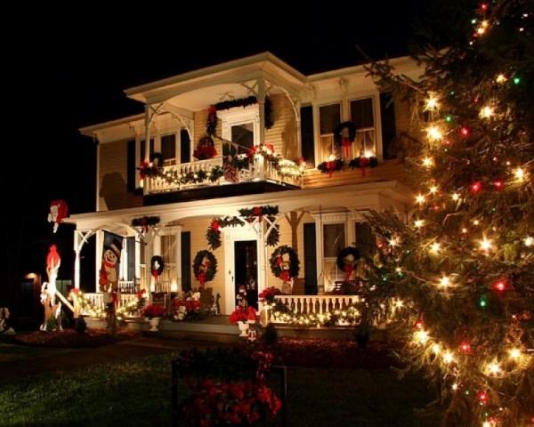 christmas lights usa # 33