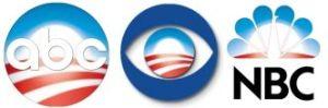 cbs-nbc-abc-obama-logos