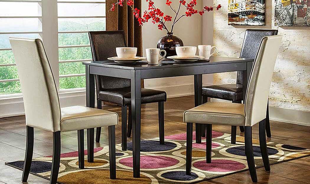 sofa mart dining tables cb2 reviews room carolina furniture