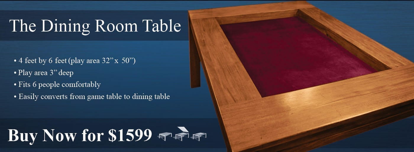 Carolina Game Tables Game Tables For Real Life Carolina