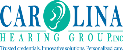 Carolina Hearing Group Logo