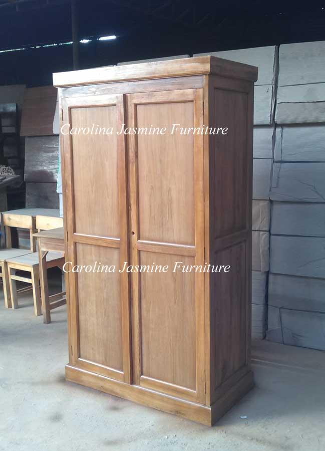 Almari Sekolah  Carolina Jasmine Furniture