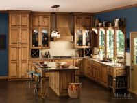 Merillat Masterpiece Kitchen Cabinets