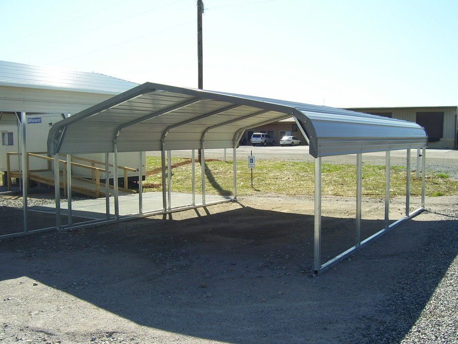Metal Carports Steel Carports