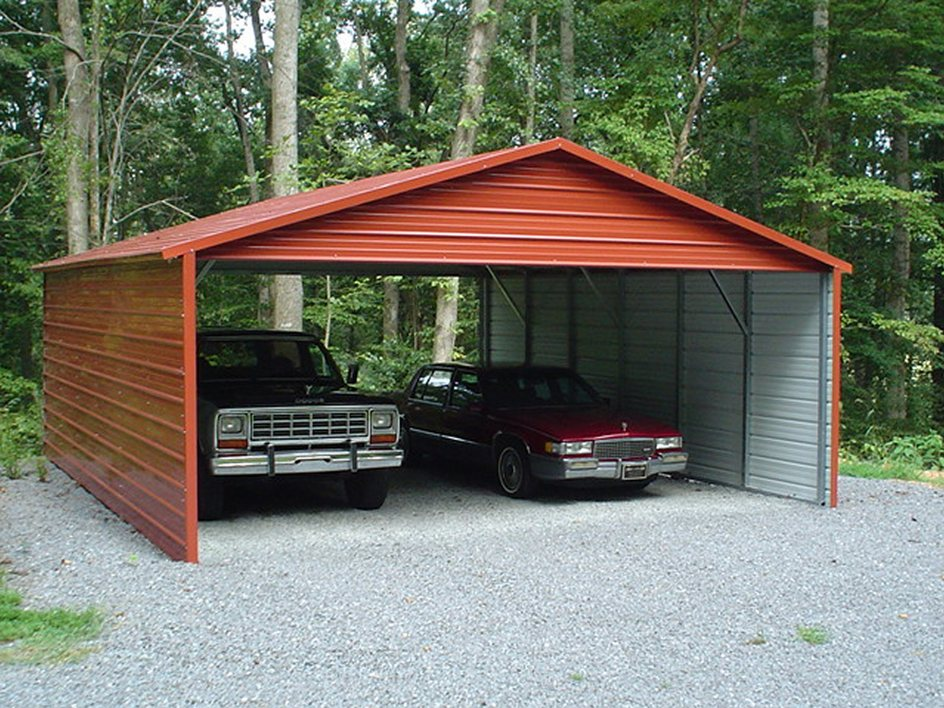 Northern Carport Packages
