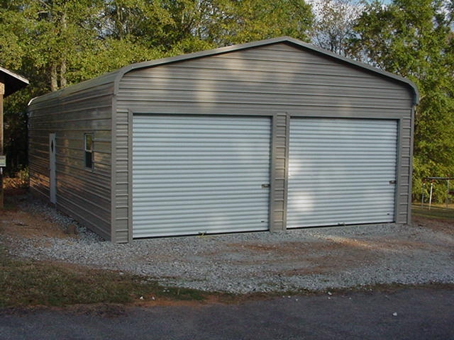 Metal Garages Steel Garages Garage Prices Packages Texas TX