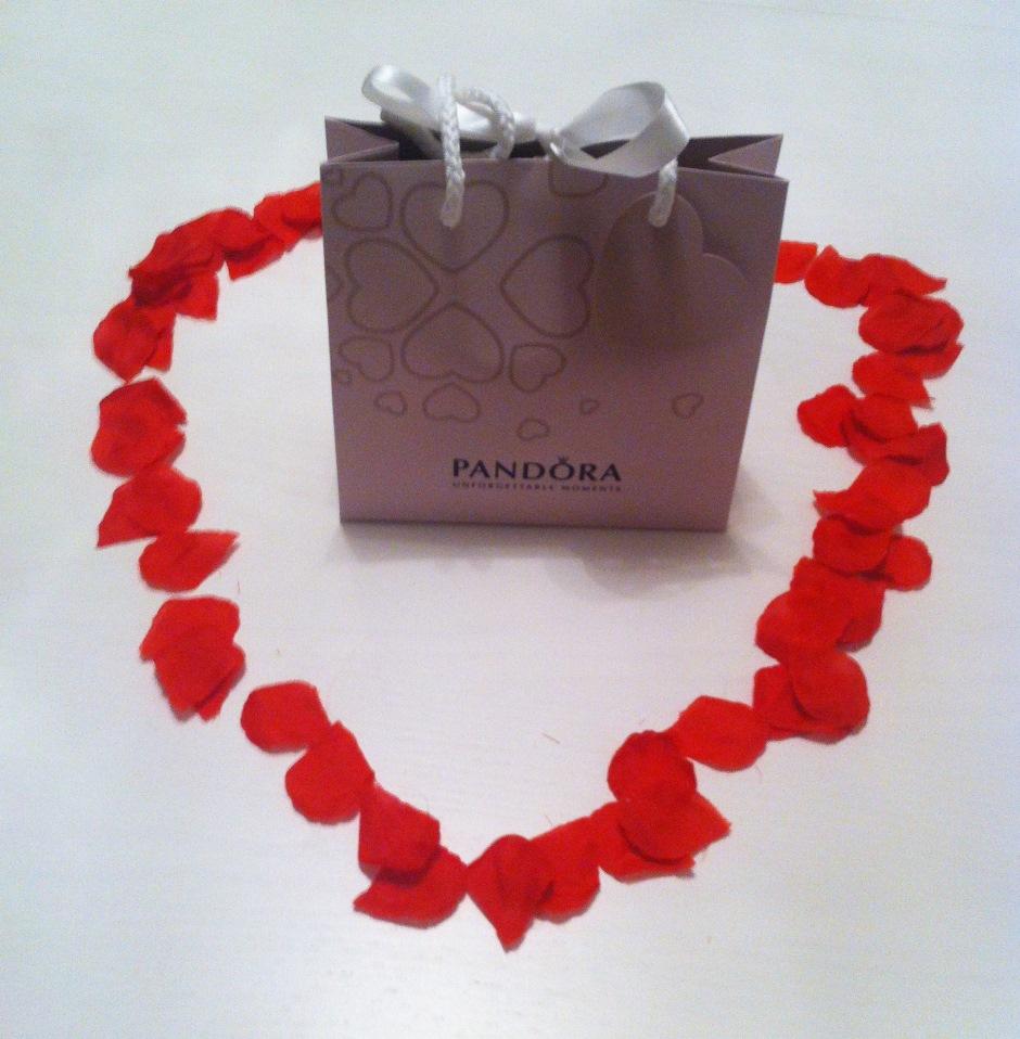 San Valentino 2016 - Pandora 1